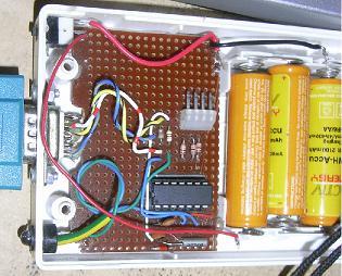 Usb serial adapter gmus-03